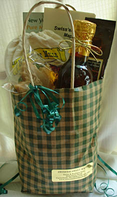 Maple Gift Bag